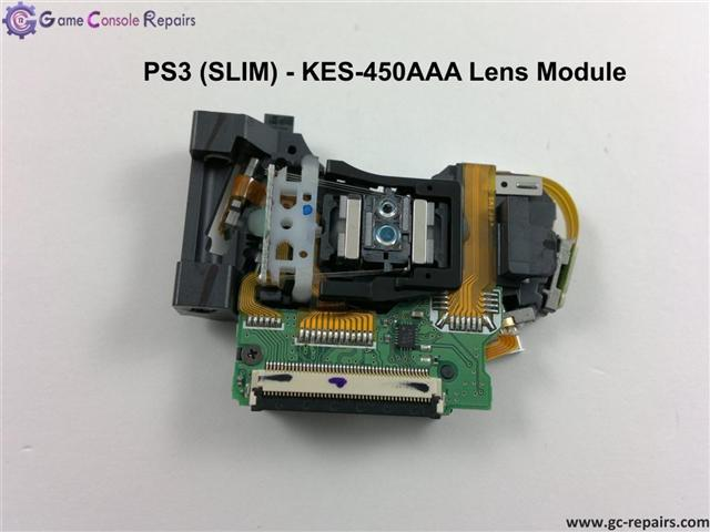 Brand New KES-450A Original Replacement Lens For PS3 (SLIM)