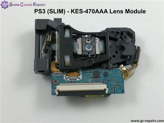 Brand New KES-470A Original Replacement Lens For PS3 (SLIM)