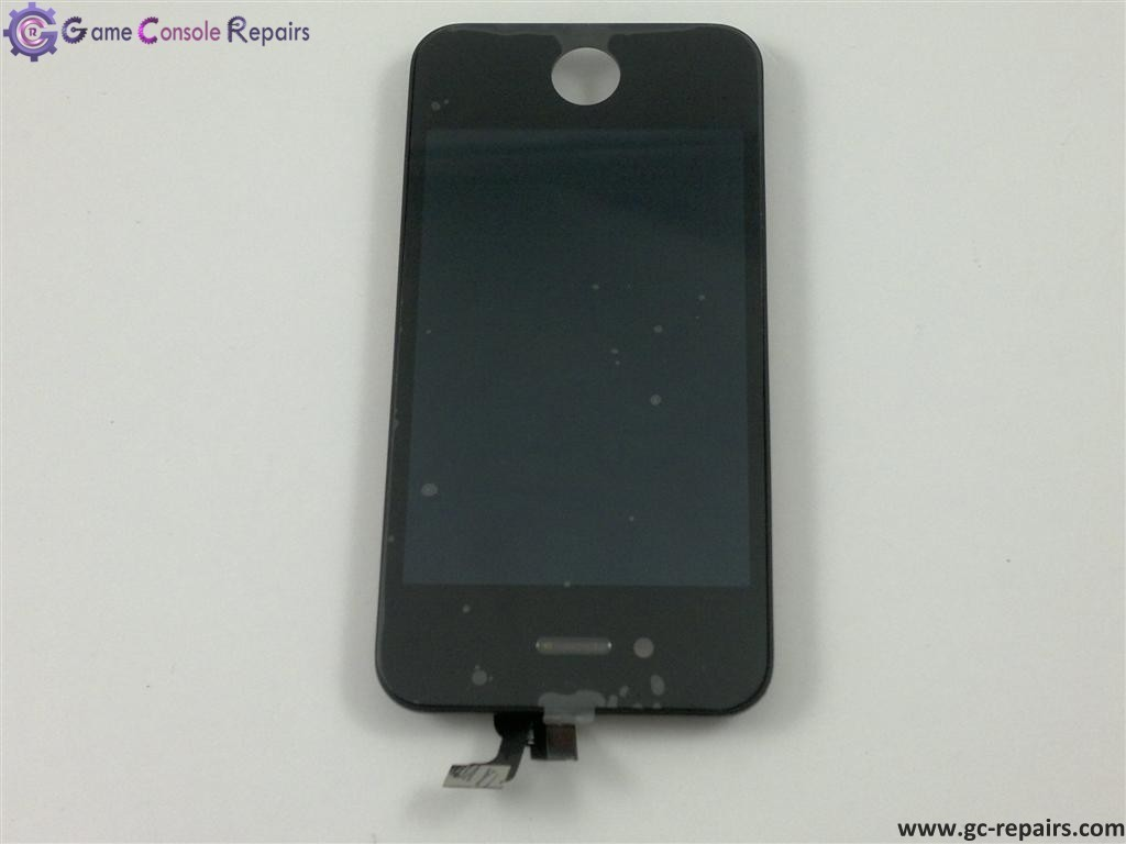 iPhone 4 Front Assembly (Digitizer & LCD) Replacement Service
