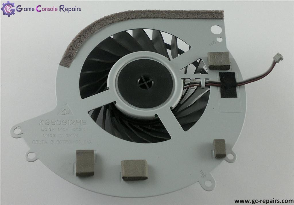 PS4 Replacement Internal Fan