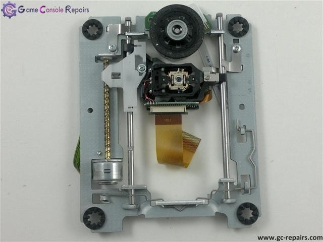 XBOX360 (SLIM) Laser Mechanism Replacement Service