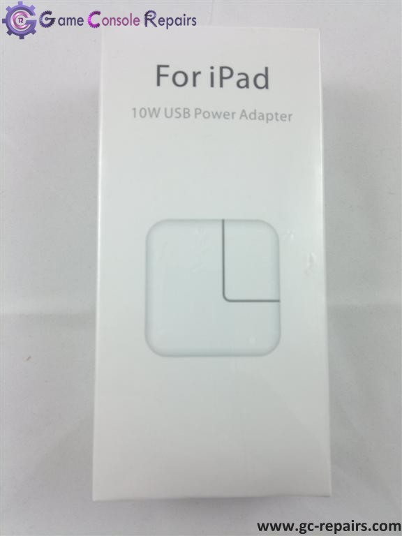 USB Power Adapter in box for iPad, iPhone 3G, iPhone 3GS, iPhone 4, iPhone, iPod