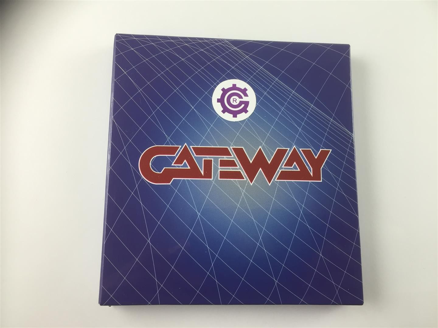 Gateway 3DS Ultra - Supports all 3DS Models