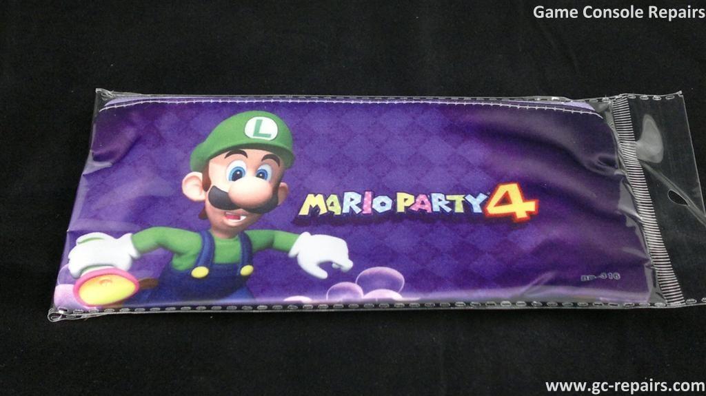 Mario Pencil Case