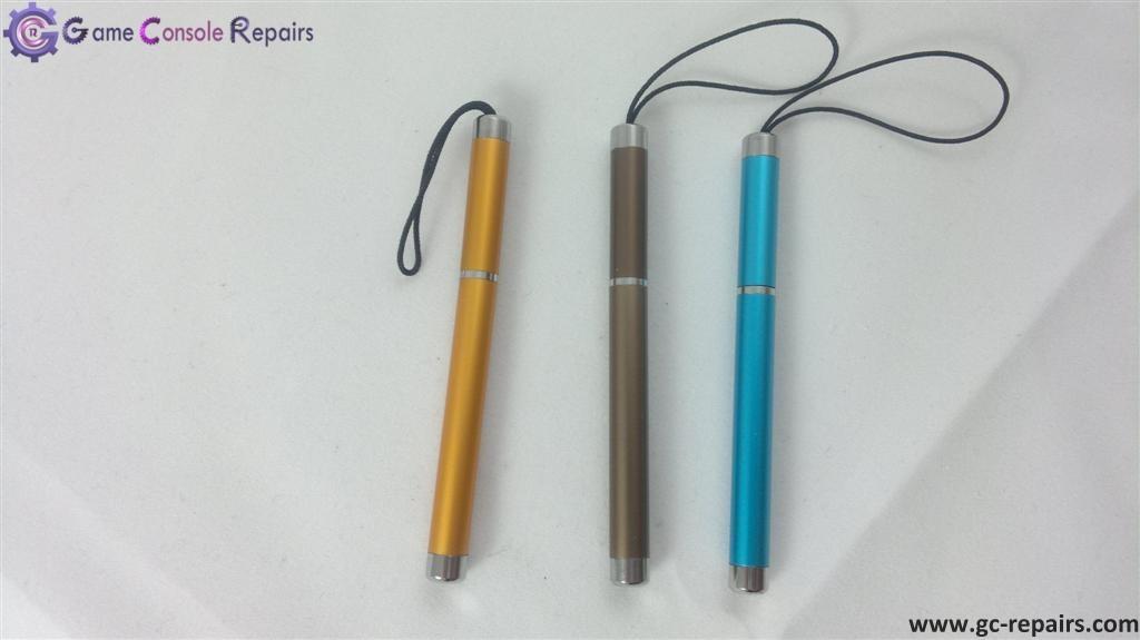 metal stylus