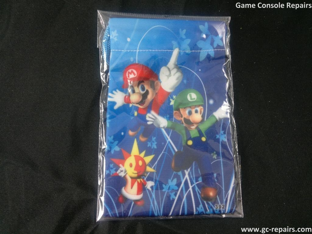 Super Mario Bros Mobile Phone Bag