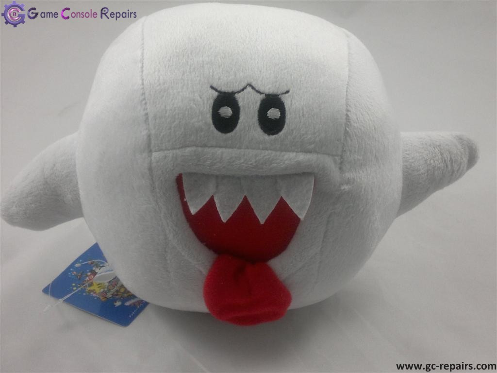 Mario Boo Ghost doll toy