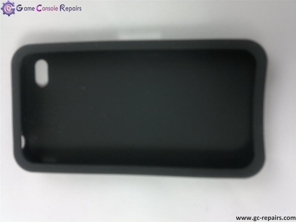 iPhone 4G Cover - Black