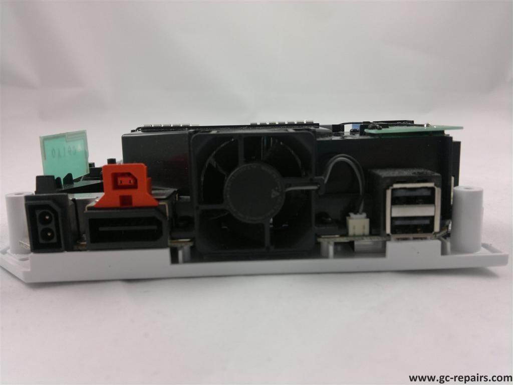 Wii USB Port/s Repair Replacement