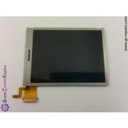 Nintendo 3DS Replacement Bottom Screen