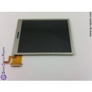 Nintendo 3DS - Bottom Screen Replacement Service