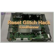 XBOX360 (PHAT) - Reset Glitch Hack (RGH) Modification Service