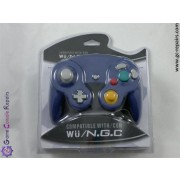 Wii/GameCube Vibration Controller (Violet)