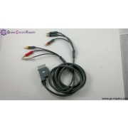XBOX360 Official Component HD AV Cable