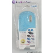 Nylon Case  Pouch Felicia Blue For PSP