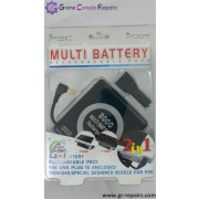 Multi Battery for PSP 3000/2000/1000 black