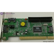 XBox360 VIA 6421 PCI Sata Card - Team Xecuter(TX) Approved