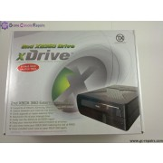 Xecuter XDrive SD Kit For Xbox 360 (Phat) - Black