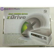 Xecuter XDrive SD Kit For Xbox 360 (Phat) - White