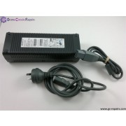 Power Supply 200v-240v 203w XBOX360 (PHAT) Model