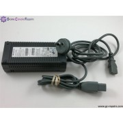 Power Supply 200v-240v 175w XBOX360 (PHAT) Model