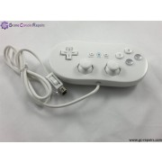 Wii Classic Controller (White)