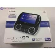 PSP GO Console (BLACK)
