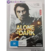Alone In The Dark for Nintendo Wii