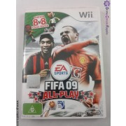 Fifa 09 All-Play for Nintendo Wii
