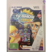 TV Show King Party for Nintendo Wii