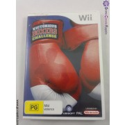 Victorious Boxers Challenge for Nintendo Wii
