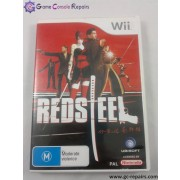 Red Steel for Nintendo Wii