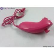 Wii Nunchuck (Pink)