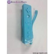 Wii Remote (Blue)