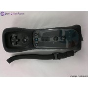 Wii Remote (Black)