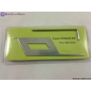 XBox360 Case Unlock Kit