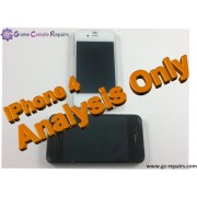iPhone 4G - Analysis Only Service