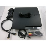 Sony PS3 Slim CFW 4.80.1 REBUG - 1TB Internal Hard Drive