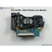 PS3(SLIM) KES-470A Original Replacement Lens