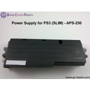 PS3 Slim Power Supply APS-250 100V to 240V