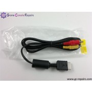 AV Cable For PS2 PS3
