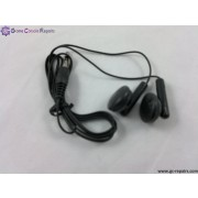 IPhone Headset for 3G, 3GS & 4 (Black)