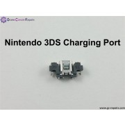 Nintendo 3DS Charging Port Replacement