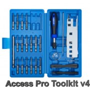 Access Pro Toolkit v4