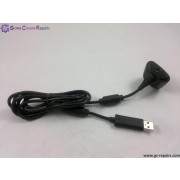 XBox Wireless Charging Cable - Black
