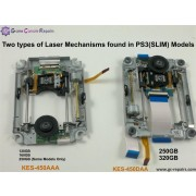 PS3(SLIM) - Laser Mechanism Replacement Service