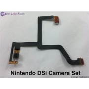 Nintendo DSi - Camera FPC Board Module Replacement