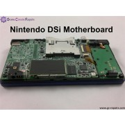 Nintendo DSi - Motherboard Replacement