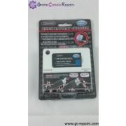 Nintendo DSi External Battery Charger via DSi or PC