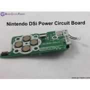 Nintendo DSi - Power Circuit Board Replacement